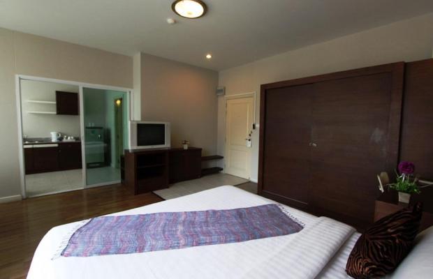 фотографии Baiyoke Ciao Hotel изображение №8