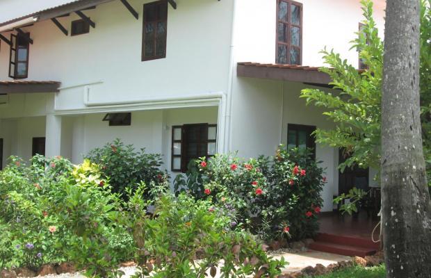 фотографии Flame Tree Cottages изображение №12