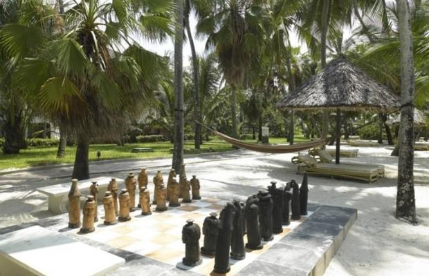 фотографии отеля Diani Reef Beach Resort & Spa изображение №27