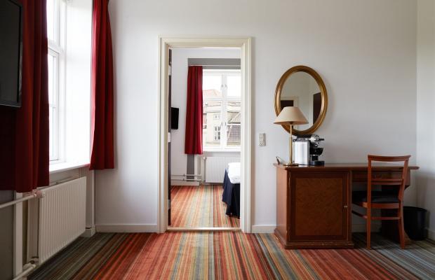 фотографии отеля Best Western The Mayor Hotel (ex. Scandic Aarhus Plaza) изображение №19