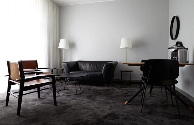 фотографии отеля Best Western The Mayor Hotel (ex. Scandic Aarhus Plaza) изображение №15