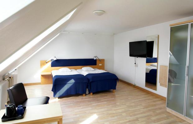 фотографии отеля Best Western The Mayor Hotel (ex. Scandic Aarhus Plaza) изображение №3
