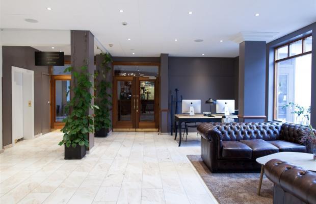 фото Best Western The Mayor Hotel (ex. Scandic Aarhus Plaza) изображение №2