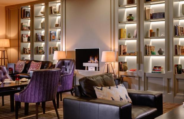 фото The Connacht Hotel (ex. Carlton Hotel Galway City) изображение №30