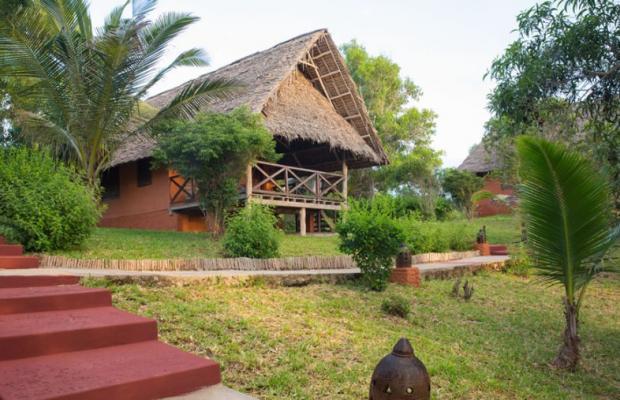 фотографии отеля Kichanga Lodge Zanzibar изображение №23