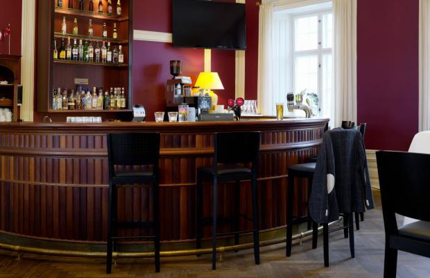 фото отеля Scandic Bygholm Park изображение №37