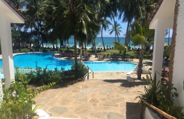 фото Diani Sea Lodge изображение №18