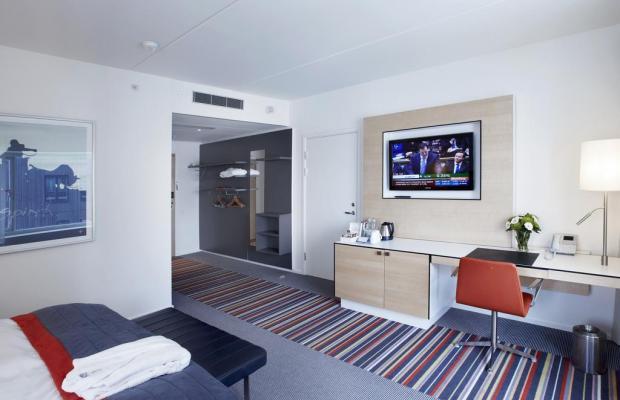 фото отеля Crowne Plaza Copenhagen Towers изображение №13