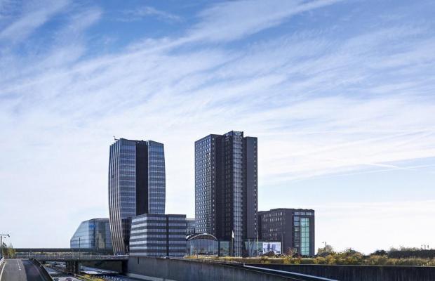 фото отеля Crowne Plaza Copenhagen Towers изображение №1