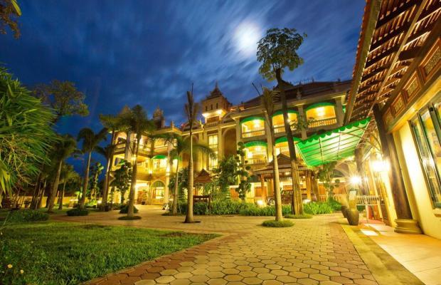 фото отеля La Tradition D'Angkor изображение №1