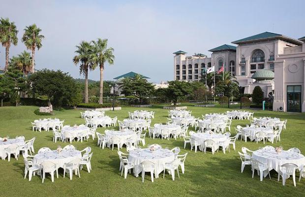 фотографии Lotte Hotel Jeju изображение №44
