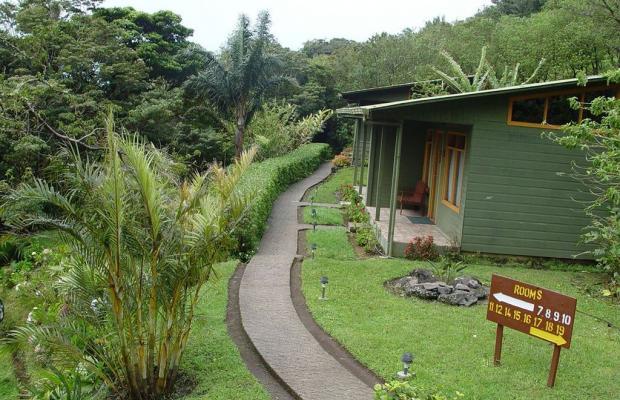 фото Cloud Forest Lodge изображение №18