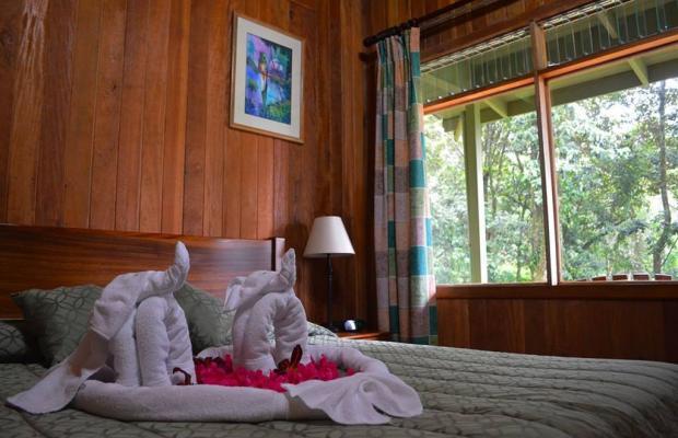 фотографии Cloud Forest Lodge изображение №16
