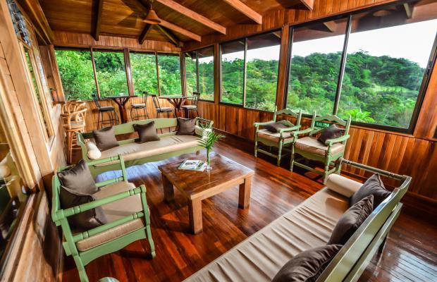 фото отеля Cloud Forest Lodge изображение №5
