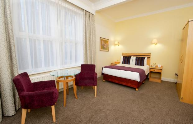 фото отеля The Metropole Hotel (ex. Gresham Metropole) изображение №5