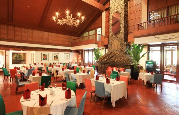 фото отеля Belle Villa Resort изображение №17