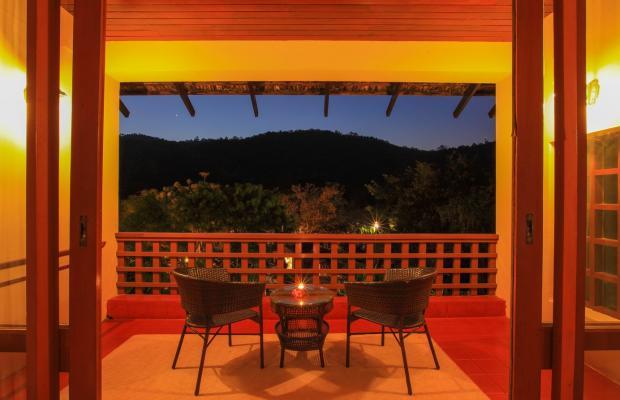 фотографии отеля Belle Villa Resort изображение №11