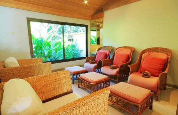 фото отеля Belle Villa Resort изображение №5