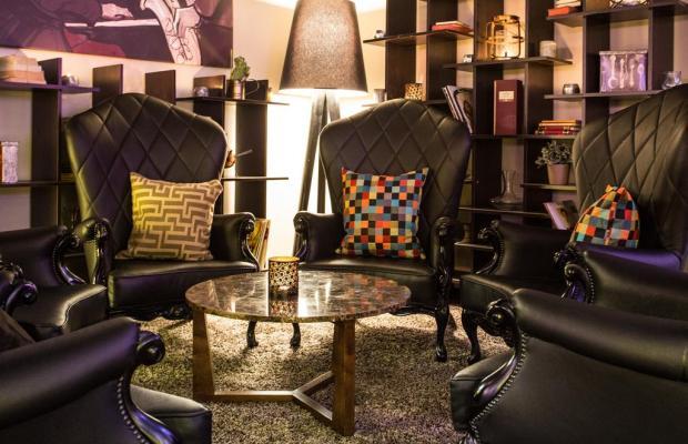 фото Best Western Hotell Savoy (ех. Comfort Hotel Lulea) изображение №18