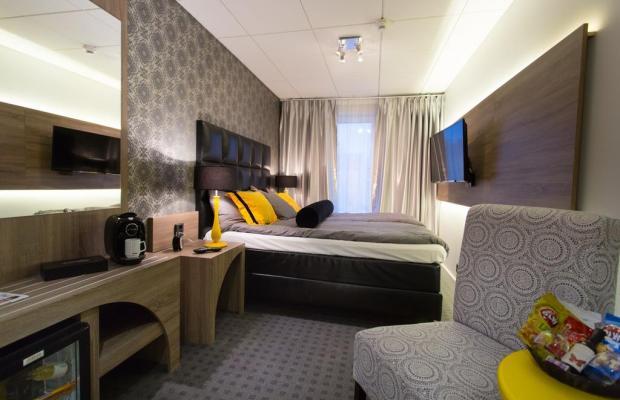 фотографии Best Western Hotell Savoy (ех. Comfort Hotel Lulea) изображение №8