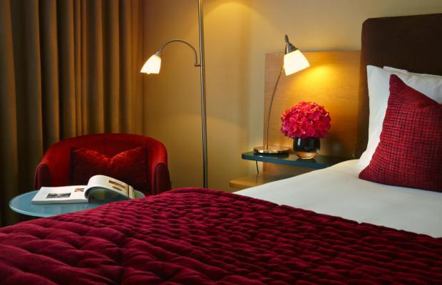 фотографии отеля The Croke Park Hotel изображение №27