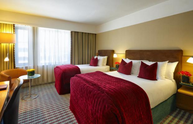 фотографии отеля The Croke Park Hotel изображение №15