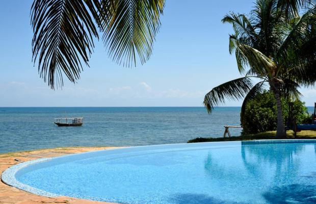 фотографии отеля Fumba Beach Lodge изображение №15