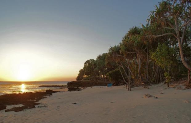 фотографии отеля Fumba Beach Lodge изображение №3