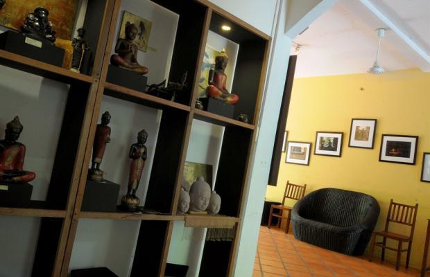 фото отеля La Noria Hotel изображение №17