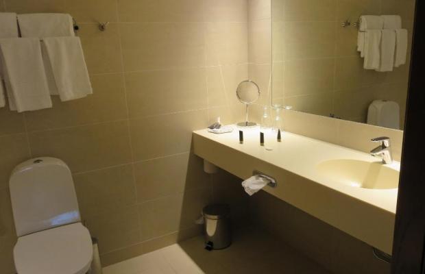 фотографии Best Western Hotell Savoy (ех. Comfort Hotel Lulea) изображение №4