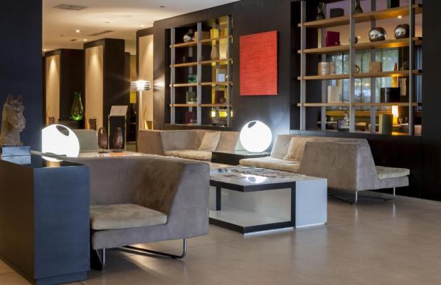 фотографии отеля AC Hotel Alicante изображение №23