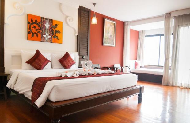 фотографии отеля BP Chiang Mai City Hotel изображение №3