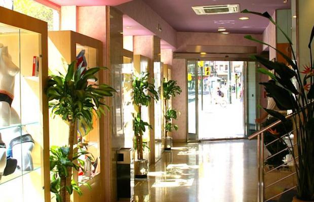 фото отеля Gran Via изображение №29