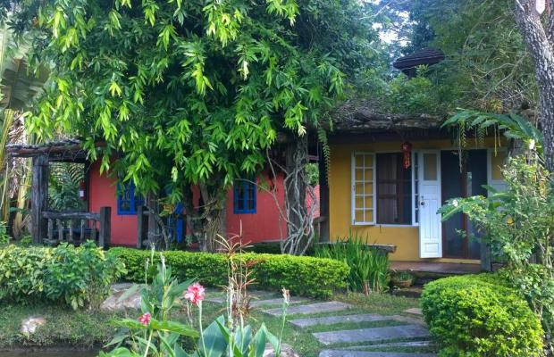 фотографии Bulun Buri Resort Chiangmai (ех. Banana Bonbon) изображение №8