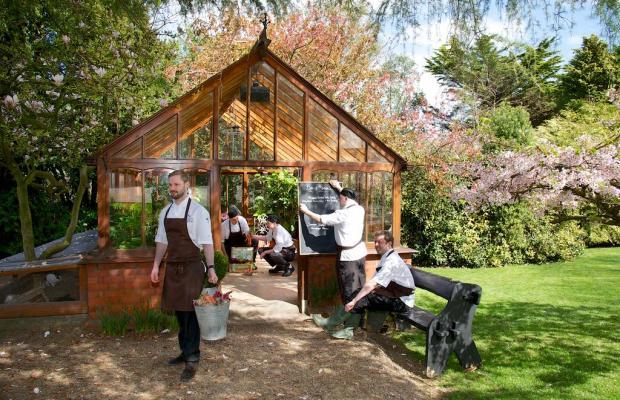 фото Hayfield Manor изображение №2