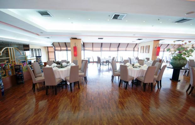 фотографии отеля Duangtawan (ex. Centara Duangtawan Hotel) изображение №19