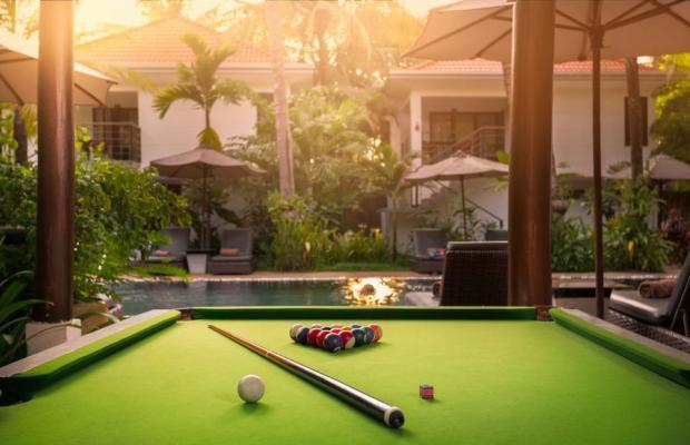 фото отеля Suorkear Villa  изображение №13