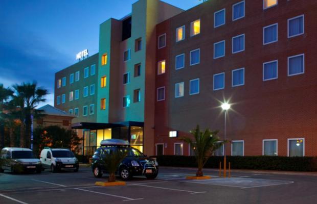фото B&B Hotel Alicante (ex. Holiday Inn Express Alicante) изображение №18