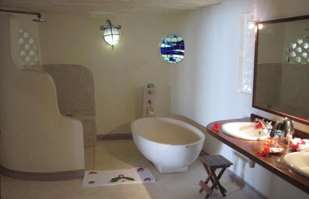 фотографии отеля Lodges Matemwe изображение №35