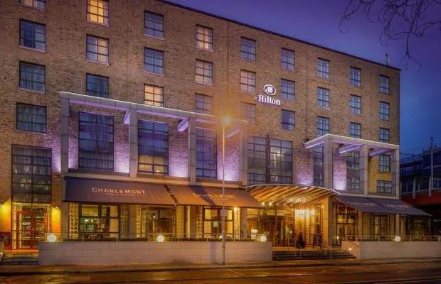 фотографии Hilton Dublin изображение №8