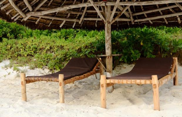 фото отеля Azanzi Beach изображение №13