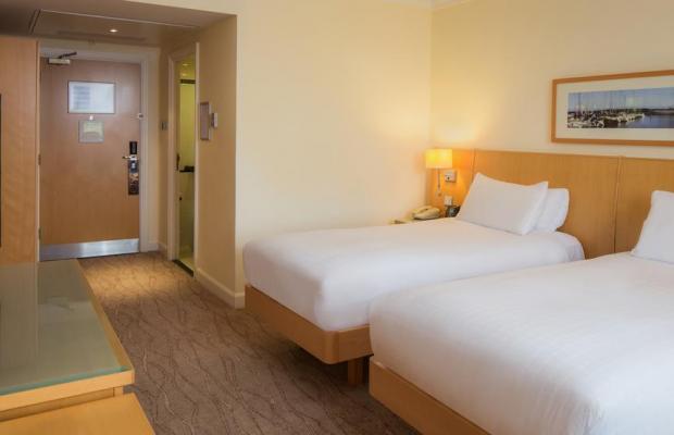 фотографии отеля Hilton Dublin Airport изображение №31