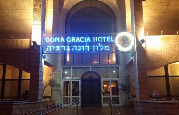 фото Dona Gracia Hotel and Museum изображение №2