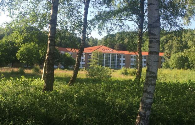 фото Scandic Silkeborg изображение №2
