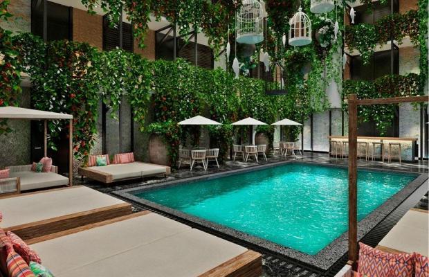 фото отеля Manon Les Suites (ex. First Hotel G & Suites) изображение №1