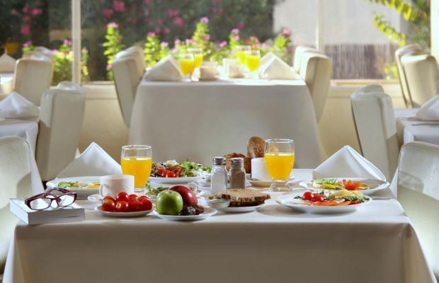 фотографии отеля Ein Gev Holiday Resort изображение №23