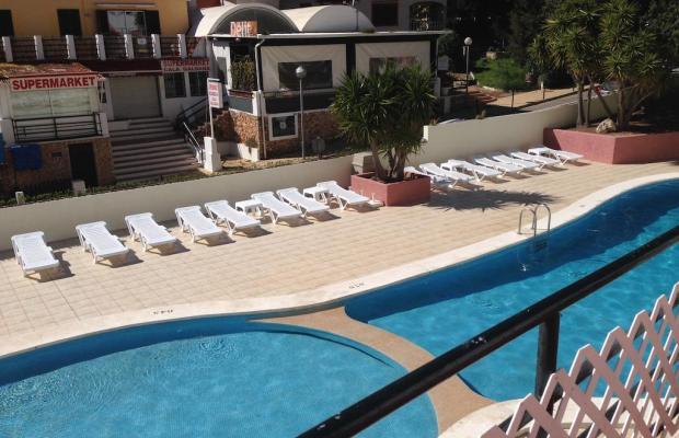 фото отеля Apartamentos Alta Galdana изображение №5