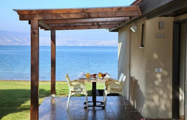 фотографии отеля Ein Gev Holiday Resort изображение №3