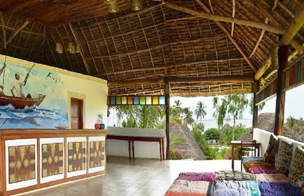 фото Ngalawa Lodge изображение №10
