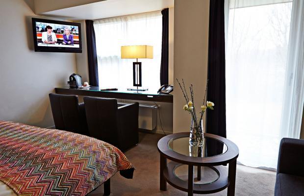 фотографии отеля Svanen изображение №15